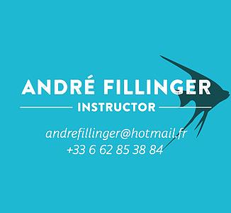 André fillinger